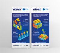 Klimak employer branding rollup