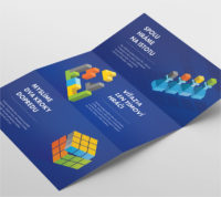 Klimak employer branding wlecome pack letak
