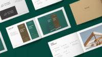 HAGARA JULINEK - Budovanie značky - brandbook