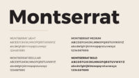 HAGARA JULINEK - Budovanie značky - vizuálna identita - typografia