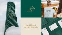 HAGARA JULINEK - Budovanie značky - vizuálna identita