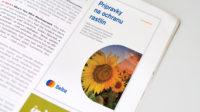 BELBA - Budovanie značky - reklama print