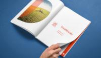 BELBA - Budovanie značky - vizuálna identita katalóg
