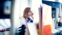 ledvance employer branding - photoshooting 1