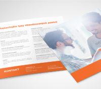 Employer branding Ledvance onboarding brožúra