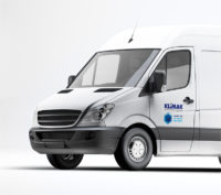 Klimak employer branding dodávka